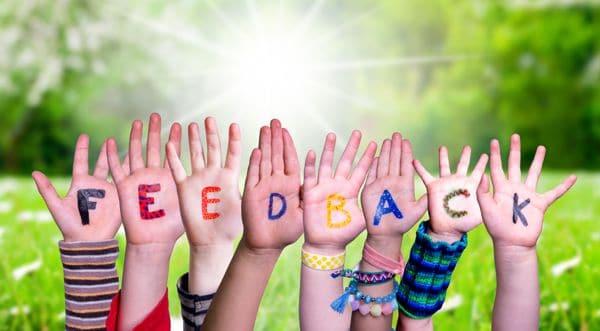 Kommentare zu unseren iWell Systemen - Feedback