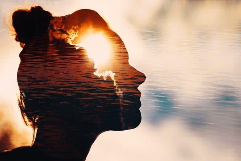 Bewusstsein Denkvermögen