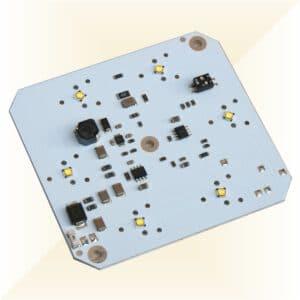 iLED6 Modul ohne Optiken