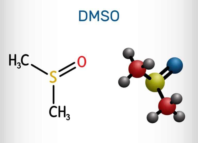 DMSO Dimethylsulfoxid