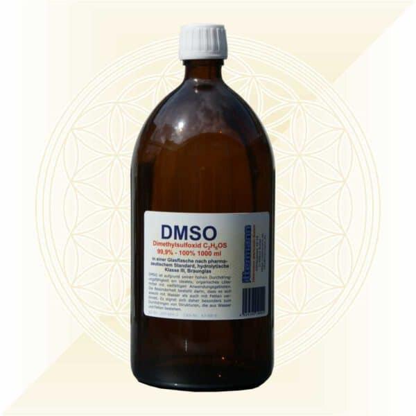 DMSO 1000ml