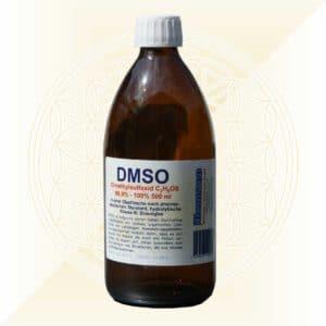DMSO 500ml