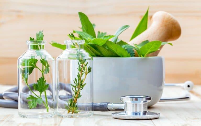 Alternative Medizin Alternativmedizin Naturheilkunde