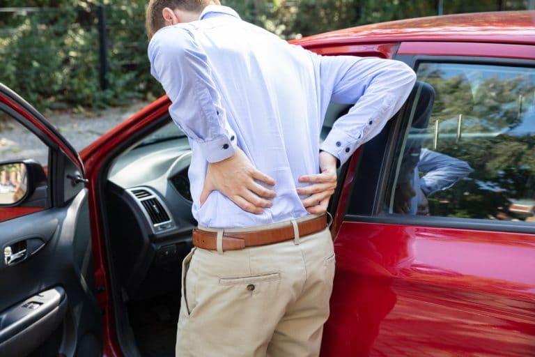unspezifische Rückenschmerzen schnelle Hilfe